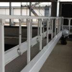 Electric Handrail Gantrys300