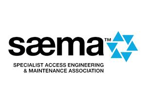 SAEMA logo